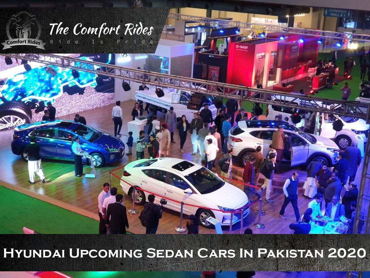Hyundai Upcoming Sedan Cars In Pakistan Comfort Rides